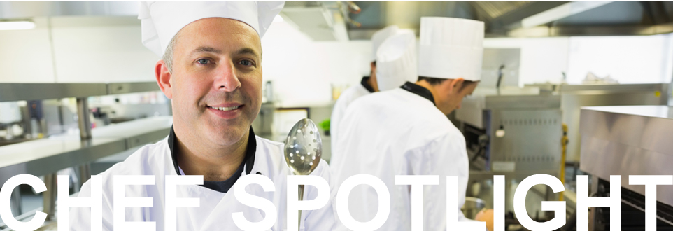 TriMark USA: Our Chef Spotlight is an up-close look at some of the most notable Chefs in the country