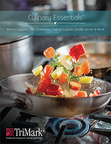 Culinary Essentials Catalog