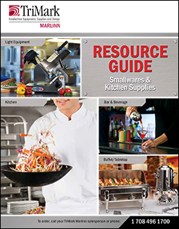 Smallwares and Kitchen Supplies Catalog