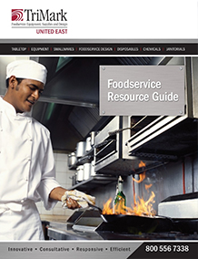 TriMark United East Foodservice Resource Guide