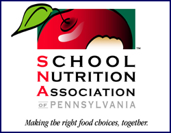 School Nutrition Assosiation -  Pennsylvania State Contract Vendors represented by TriMark SS Kemp