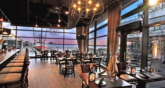 75 on liberty warf restaurant boston