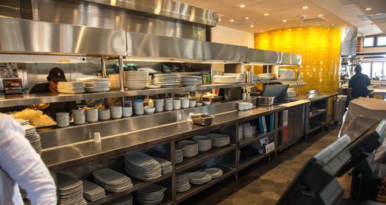 Outstanding California Pizza Kitchen Trimark Robertclark Portfolio Beutiful Home Inspiration Truamahrainfo