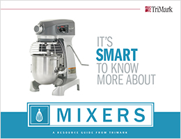 Mixers eBook