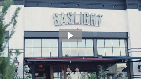Gaslight Brasserie - TriMark success relies on our customers' success. See our successful TriMark Customers - We Bring Foodservice Equipment, Foodservice Supplies and Design/Build Services