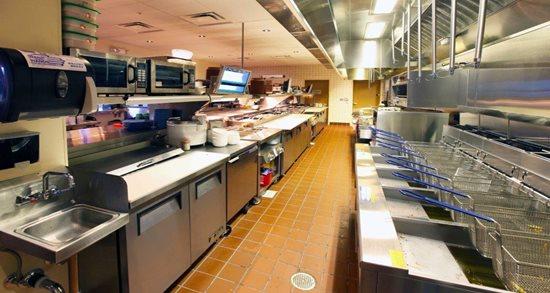 Cost To Build A House >> Islands Restaurant Cuperino, CA - TriMark RobertClark ...