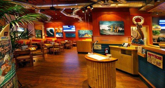 Islands Restaurant Cuperino Ca Trimark Robertclark