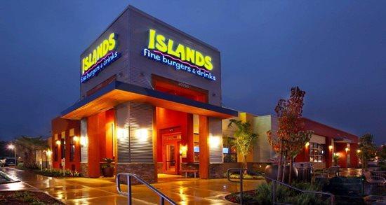 Islands Restaurant Cuperino Ca Trimark Robertclark Portfolio