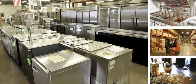 TriMark Strategic: Restaurant and Foodservice Equipment