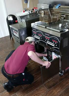 TriMark Strategic: Commercial Restaurant and Foodservice Fryer Repair in Texas & Florida