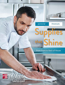 Supplies That Shine - Janitorial Guide