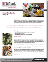 TriMark & Beechtree: TriMark USA Case Studies: Foodservice Equipment, Foodservice Supplies and Design/Build Services