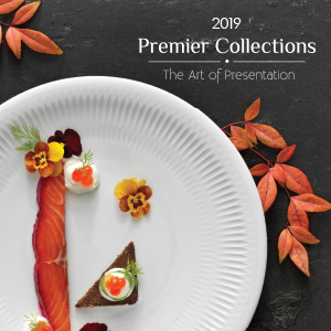 Premier Collections Interactive Catalog