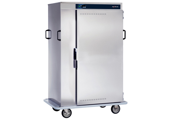 Alto-Shaam 1000-BQ2/128 Heated Banquet Cart