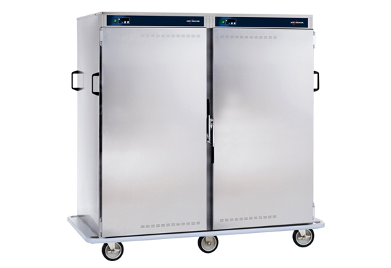 Alto-Shaam 1000-BQ2/192 Heated Banquet Cart