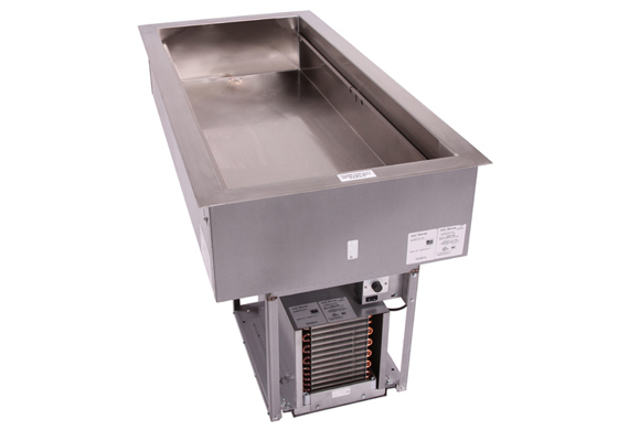 Alto-Shaam 400-CW Refrigerated Cold Food Well