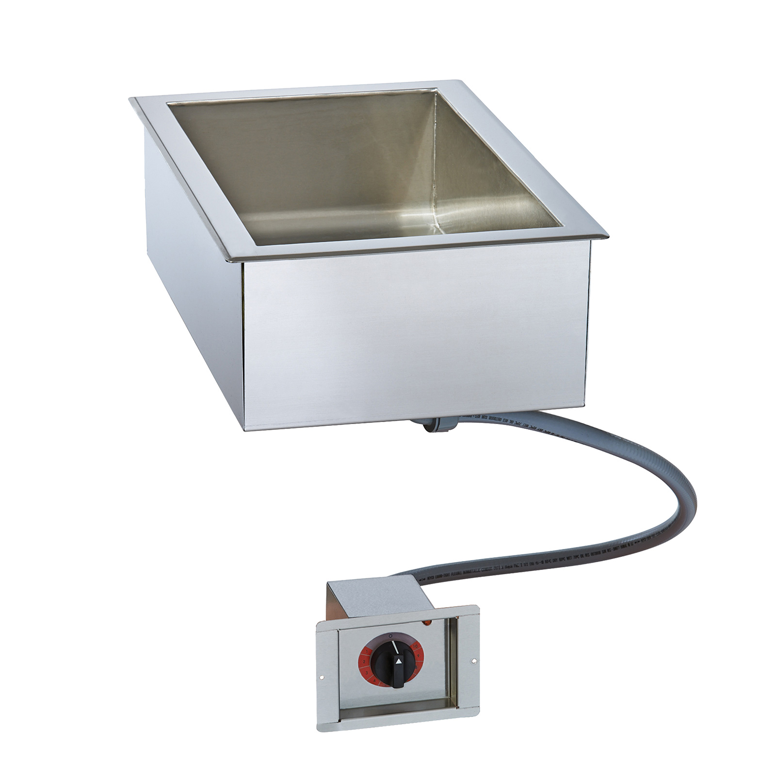 Alto-Shaam 100-HW/D6 Hot Food Well Unit, Drop-In, Electric