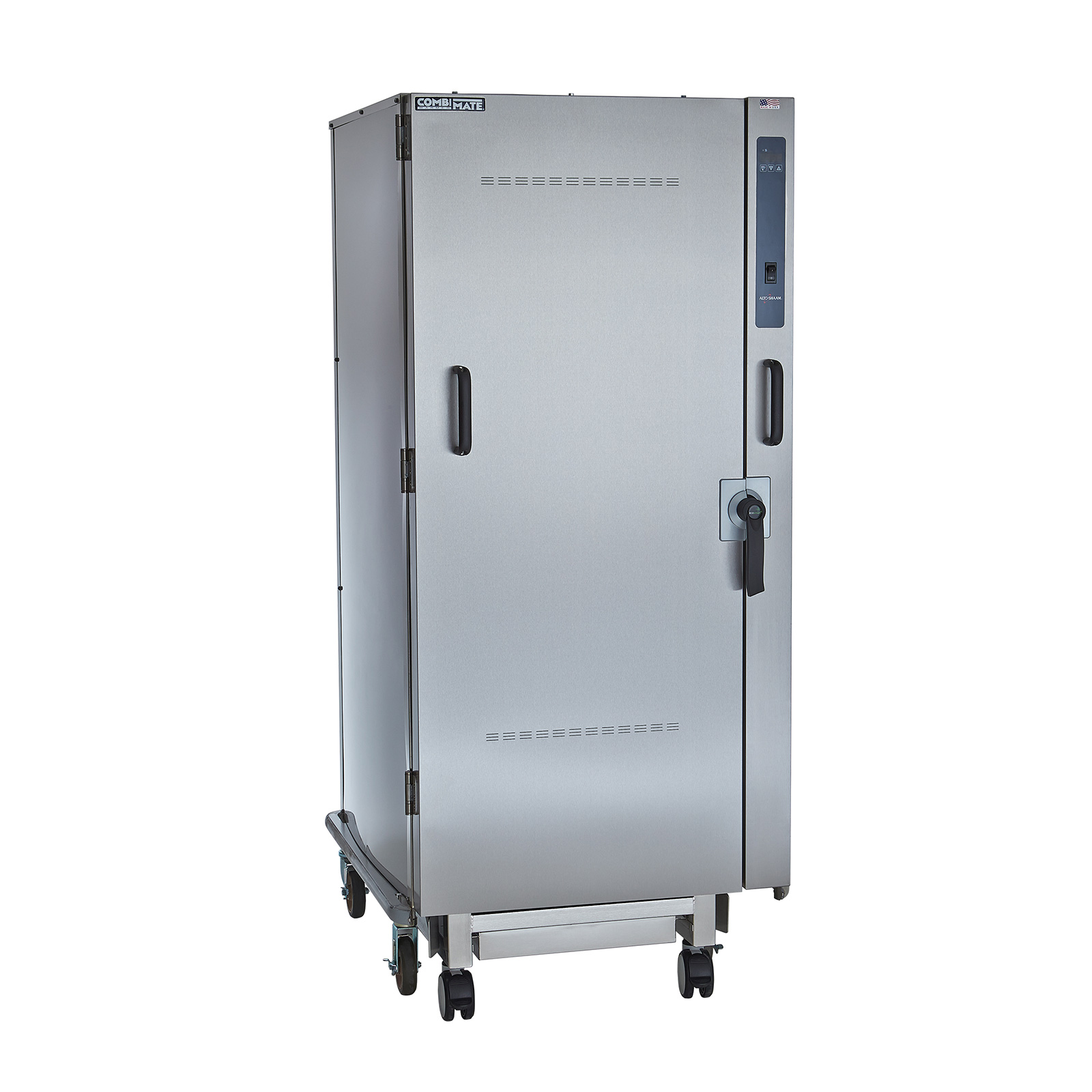 Alto-Shaam 20-20MW Heated Holding Cabinet, Roll-in