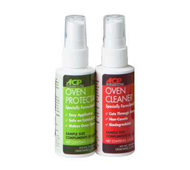 Amana CK10 Chemicals: Cleaner