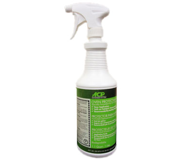 Amana SH10 Chemicals: Cleaner
