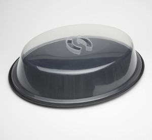 ANTIMICROBIAL TRAY COVER