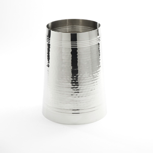HAMMERED JUICE DISPENSER BASE