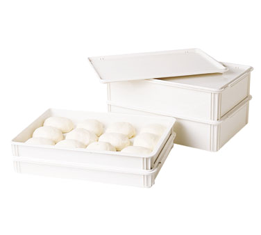 Cambro DB18263P148 Pizza Dough Retarding Box