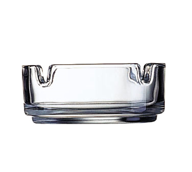 Cardinal 51257 Ash Tray, Glass