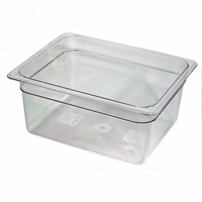 Food Pan, 1/2 Size
