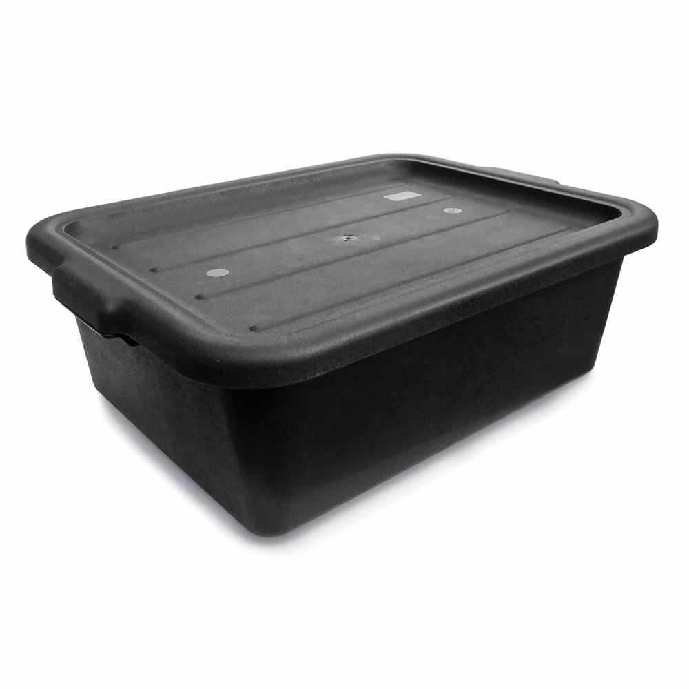 Tote Box, 5 3/5 gallon