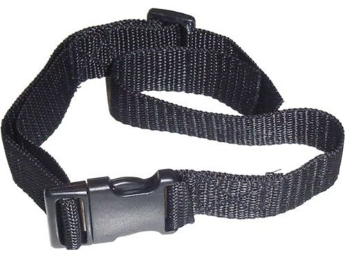 High Chair Replacement Belt, Black