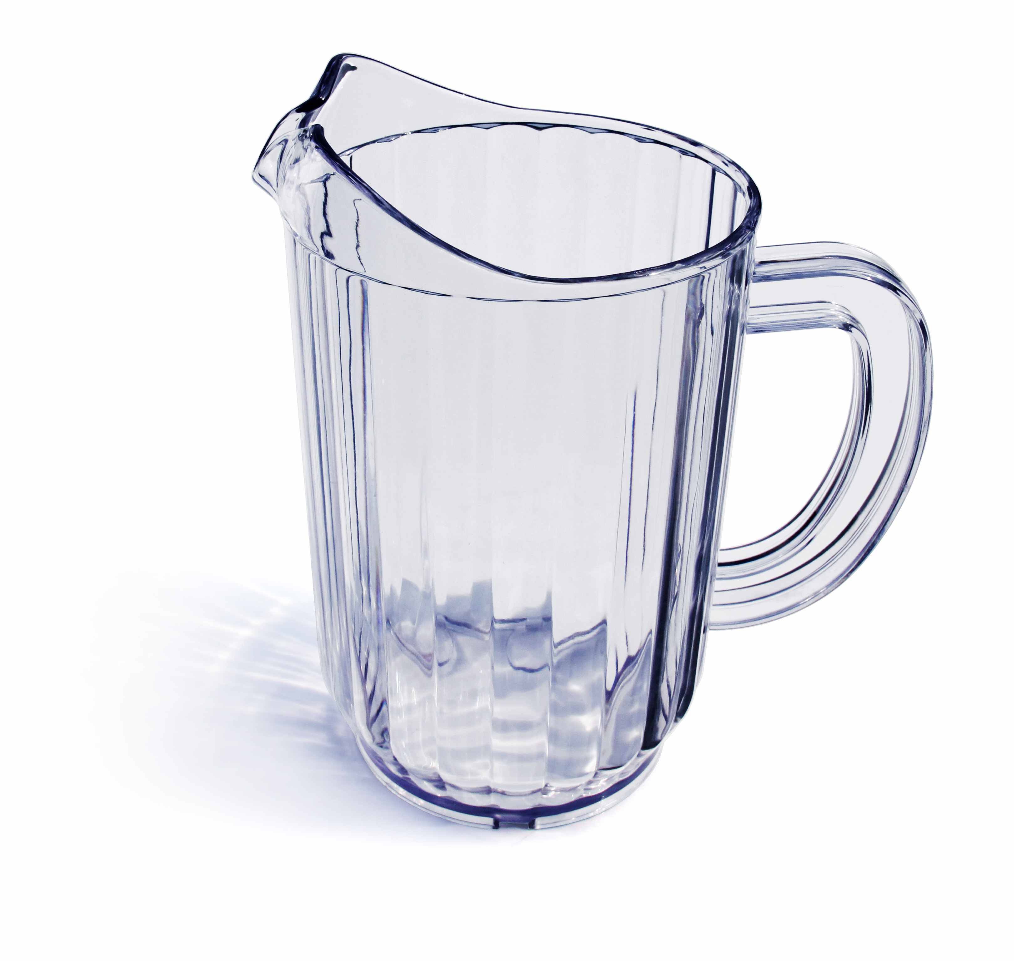 Water Pitcher, 60 oz