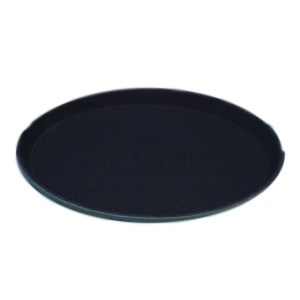 "Oval Bar Service Tray, 22"" x 27"""