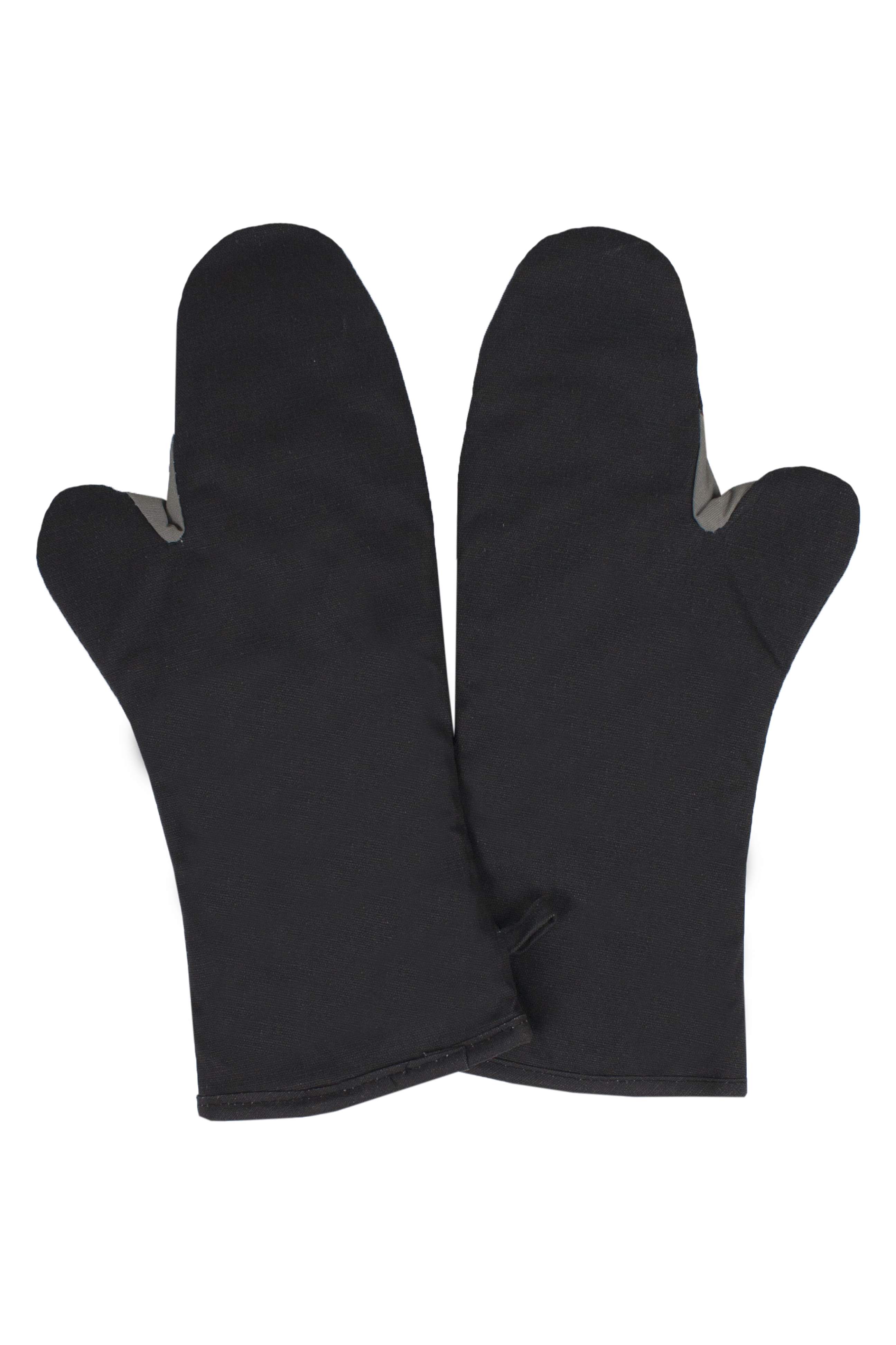 Ultra-Protective PYROTEX Oven Mitt, Elbow Length