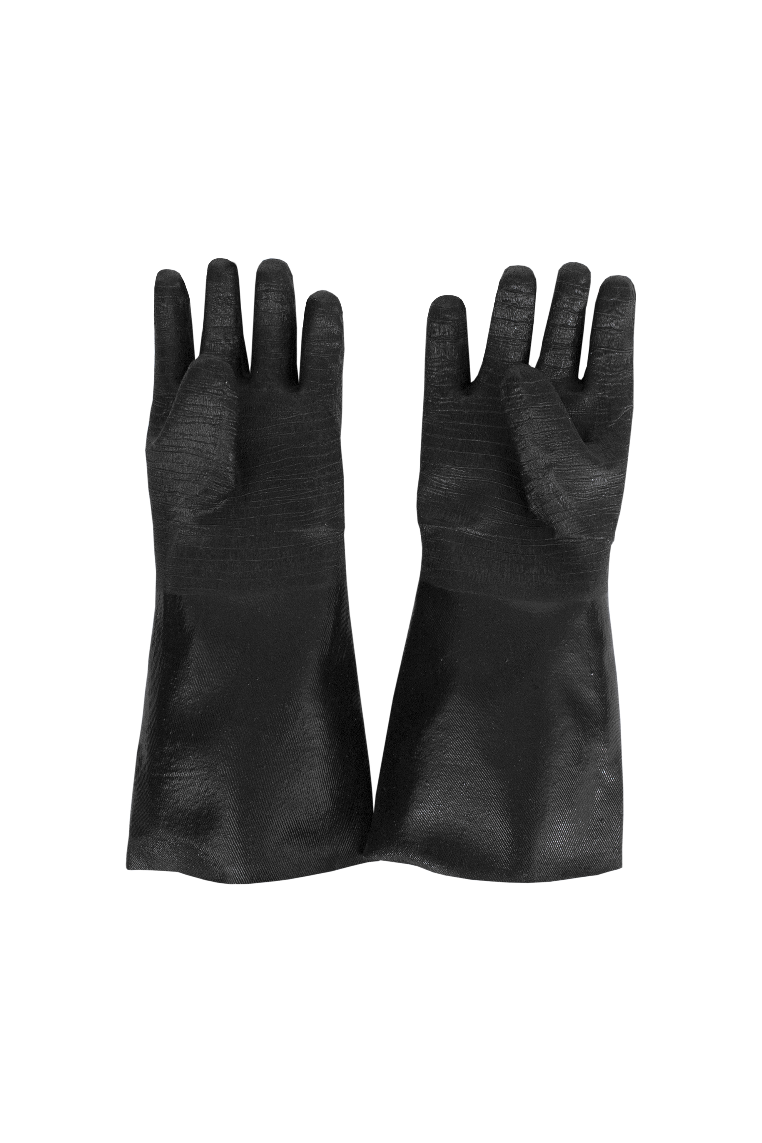 Neoprene Cleaning Gloves, 17""