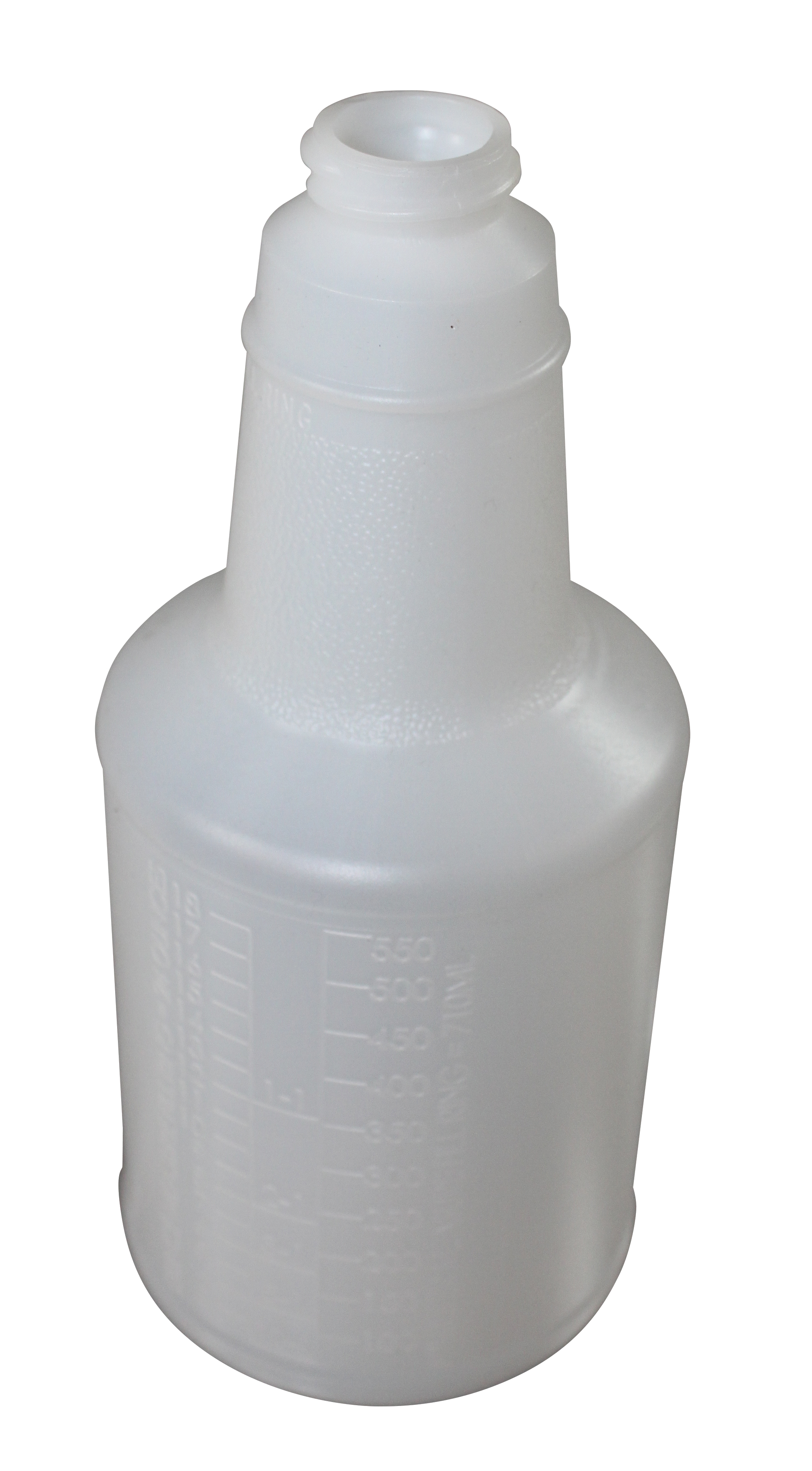 Spray Bottle w/Trigger, 24 oz