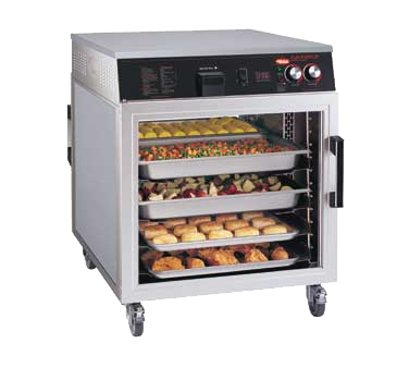 Hatco FSHC-6W2 Heated Holding Cabinet, Mobile Pass-Thru