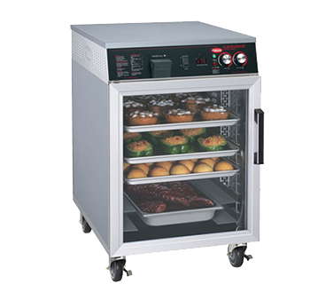 Hatco FSHC-7-1 Heated Mobile Cabinet, Single Section
