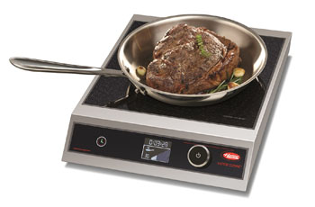 Rapide Cuisine Countertop Heavy-Duty Induction Range IRNG-HC1