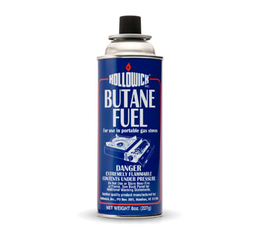 Hollowick BF008 Fuel, Butane