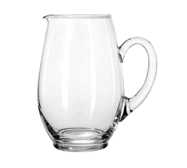Libbey 11003925 Pitcher, Glass
