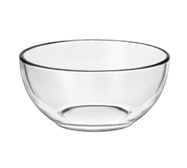 Libbey 1789268 Bowl, Soup/Salad/Pasta/Cereal, Glass