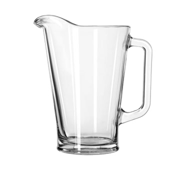 Libbey 1792421 Pitcher, Glass