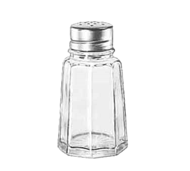 Libbey 75351 Salt/Pepper Shaker