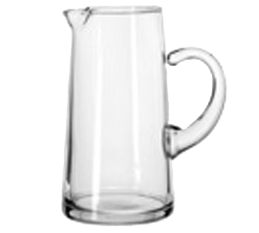 Libbey 9552647 Pitcher, Glass