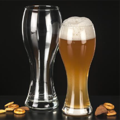 Libbey 1631 Glass, Beer