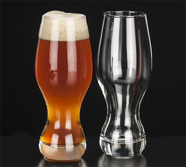 Libbey 1647 Glass, Beer