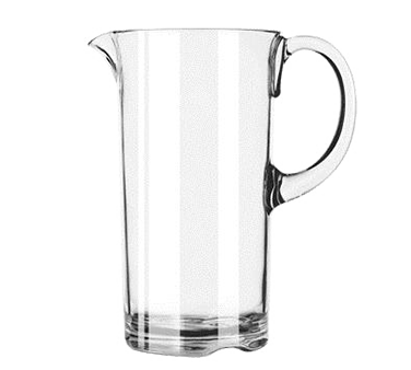 Libbey 92424 Pitcher, Plastic