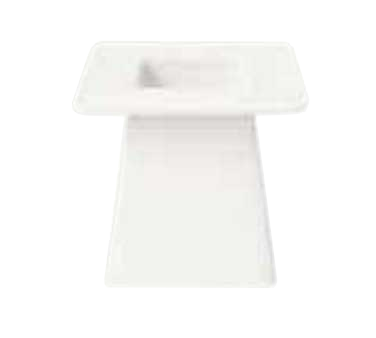 Libbey Syracuse China 905356007 Display / Pedestal Stand