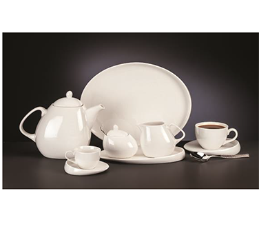 Libbey Syracuse China 905356 127 Sugar Bowl, China
